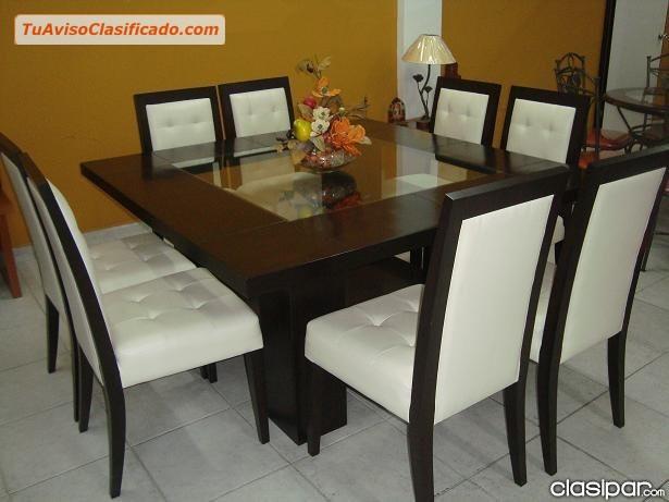 Cocina fabricacion e instalacion completa mobiliario for Juego de comedor de cocina