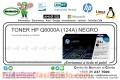TONER HP Q6000A (124A) NEGRO