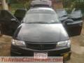 Nissan Wingroad año 1999 en Venta, documentos al dia y con cedula verde