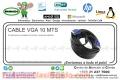 CABLE VGA 10 MTS