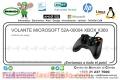 VOLANTE MICROSOFT 52A-00004 XBOX X360
