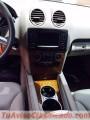 Vendo impresionante Camioneta Mercedes Benz ML 350 año 2006.
