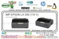 IMP EPSON LX-350 ( 110 V )