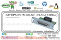 IMP EPSON TM UB-S01 (PLACA SERIAL)