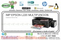IMP EPSON L220 MULTIFUNCION