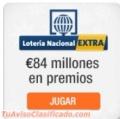 Sorteo especial de la Lotería Nacional de España