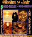 DOMINIOS Y SOMETIMIENTOS DE AMOR HERMANOS SHAIRA Y JAIR 00502-50552695 / 00502-46920936