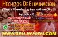 HECHIZO DE ELIMINACION, RITUALES