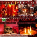 BRUJA LUCINDA +573177280509 REGRESO AL SER QUERIDO DOBLEGADO Y SOMETIDO