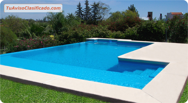 Productos tarquini paraguay empresas e industrias for Bordes de piscina
