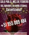 AMARRE DE DOMINIO BRUJA PACTADA MADELEY La HECHICERA PERUANA 00511955089484
