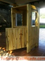 Muebles de madera de pallets. (Palet - Palets - Pallet)
