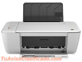 IMPRESORA HP 1515 MULTIFUNCION - BLANCO
