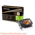 VGA ZOTAC GT740 2GB/DDR5/128bit 993/5000