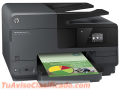 IMPRESORA HP 8610 W MULTIFUNCION FAX