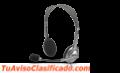 AURICULAR LOGITECH 981-000305 H110