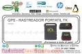 GPS - RASTREADOR PORTATIL TK