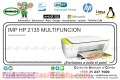 IMP HP 2135 MULTIFUNCION