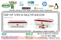 IMP HP 3785 W MULTIFUNCION