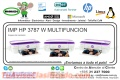 IMP HP 3787 W MULTIFUNCION