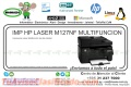IMP HP LASER M127NF MULTIFUNCION