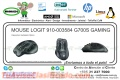 MOUSE LOGIT 910-003584 G700S GAMING