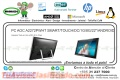 "PC AOC A2272PWHT SMART/TOUCH/DC/1G/8G/22""/ANDROID"