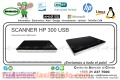SCANNER HP 300 USB