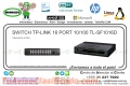SWITCH TP-LINK 16 PORT 10/100 TL-SF1016D