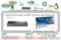 SWITCH TP-LINK 16 PORT 10/100 TL-SF1016DS RA
