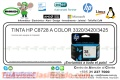 TINTA HP C8728 A COLOR 3320/3420/3425