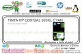 TINTA HP CD972AL 920XL CYAN