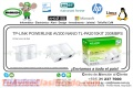 TP-LINK POWERLINE AV200 NANO TL-PA2010KIT 200MBPS