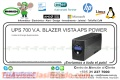 UPS 700 V.A. BLAZER VISTA APS POWER