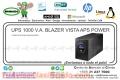 UPS 1000 V.A. BLAZER VISTA APS POWER
