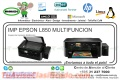 IMP EPSON L850 MULTIFUNCION