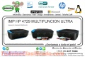 IMP HP 4729 MULTIFUNCION ULTRA