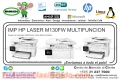 IMP HP LASER M130FW MULTIFUNCION
