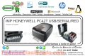 IMP HONEYWELL PC42T USB/SERIAL/RED