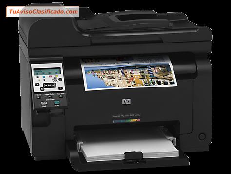 Impresoras Hp Epson Computaci 243 N E Inform 225 Tica